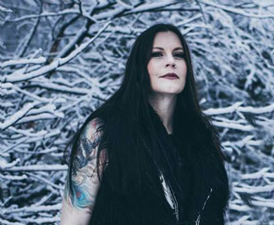 Floor Jansen - Northward