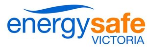 Registered with Energy Safe Victoria
