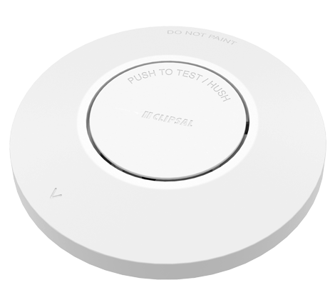Rechargeable Smoke Alarm