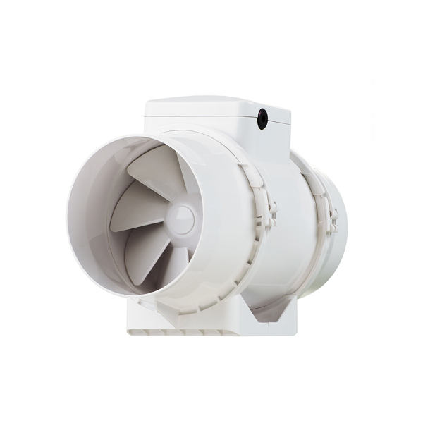 TT Mixflow Inline Exhaust Fan