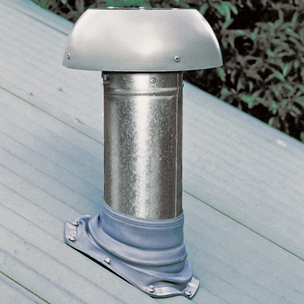 Fantech Ezifit Roof Exhaust Fan