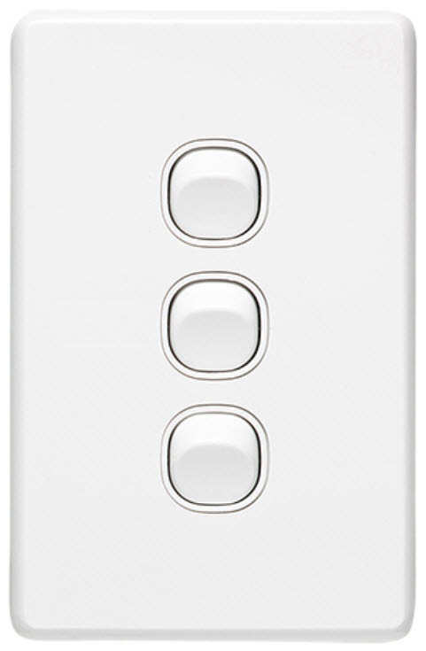 Manual Heated Towel Rail Switch