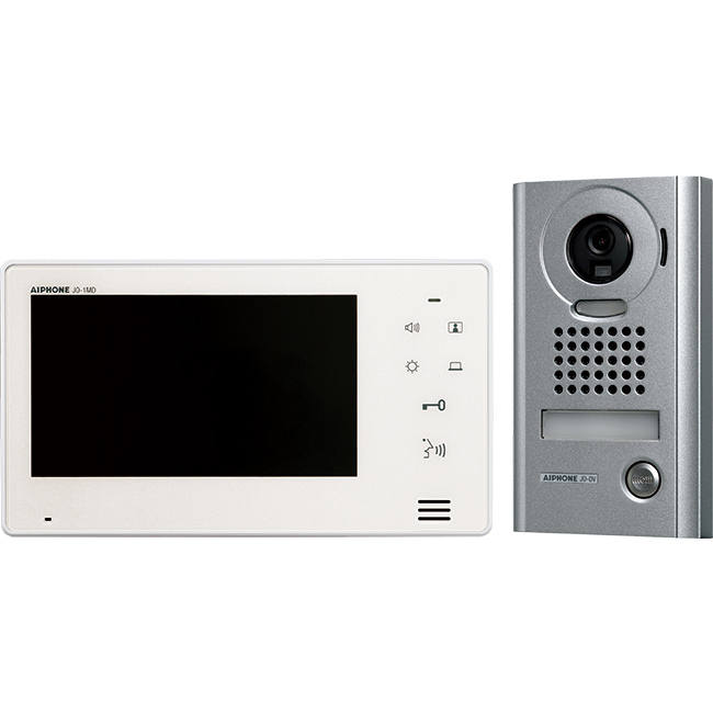Aiphone intercom system