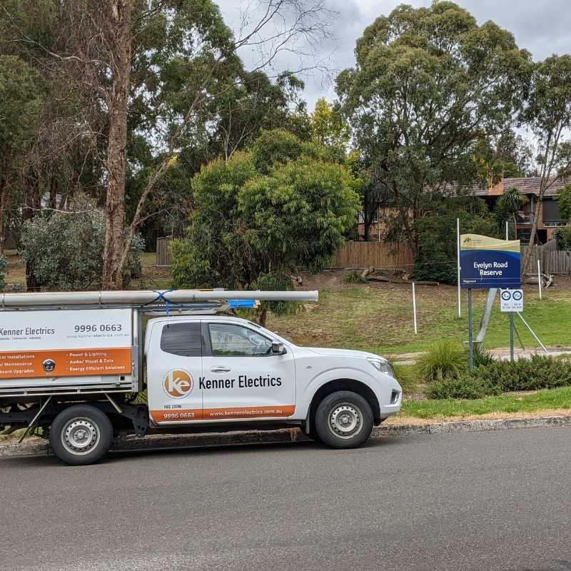 Evelyn Road Reserve