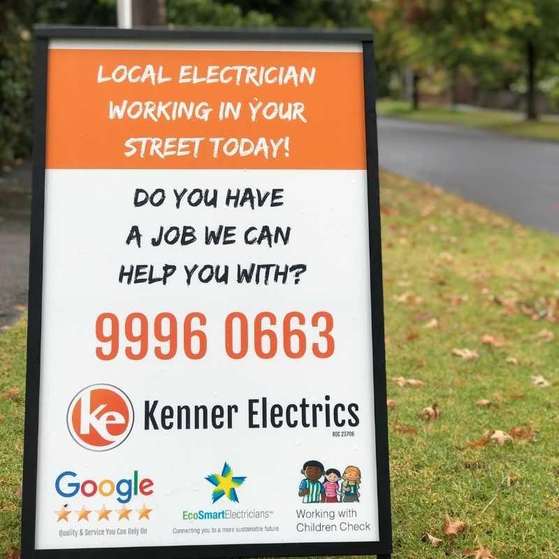 Local Electrician Balwyn North