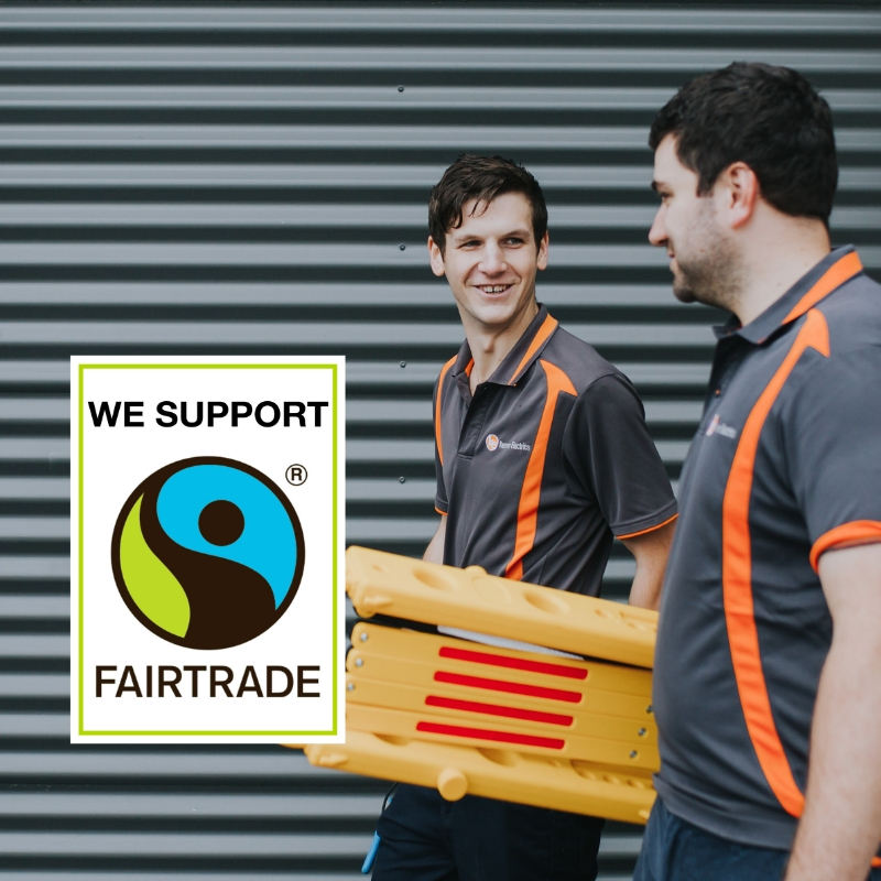 Electrician Fairtrade Company