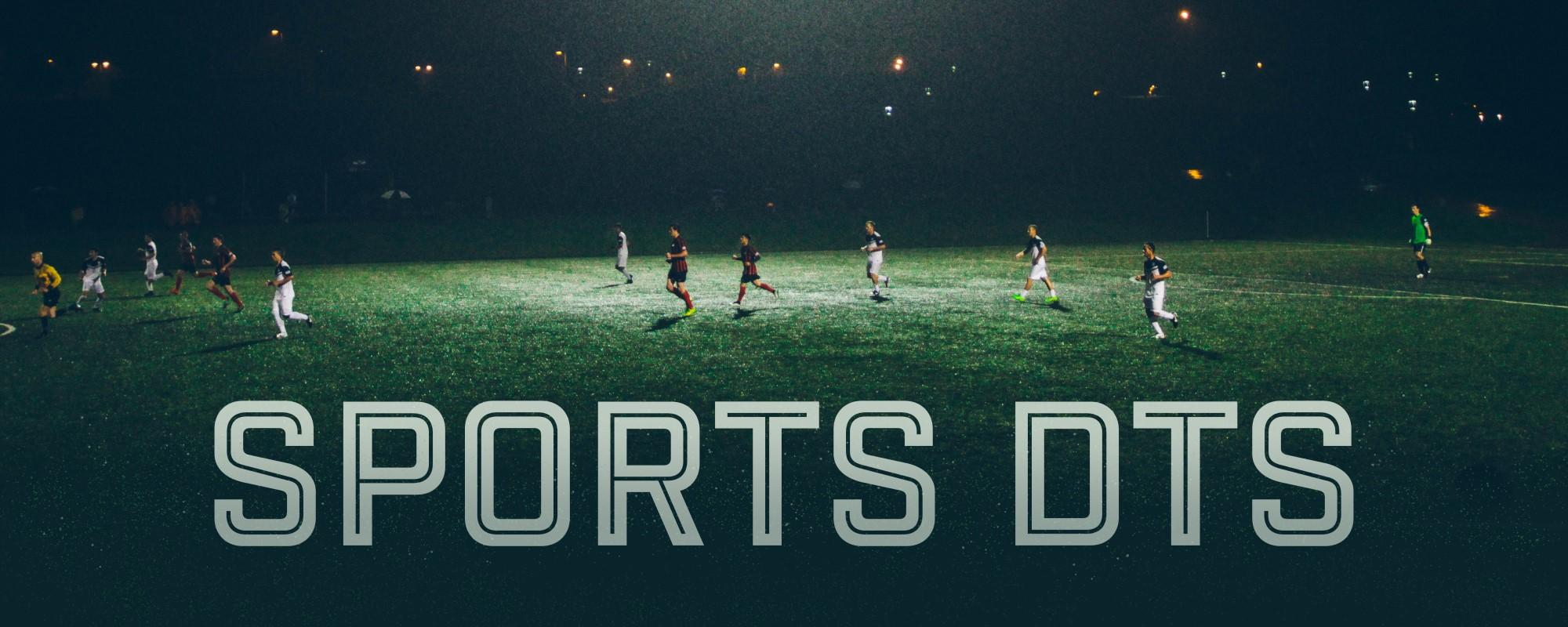 Sports DTS | YWAM Queenstown