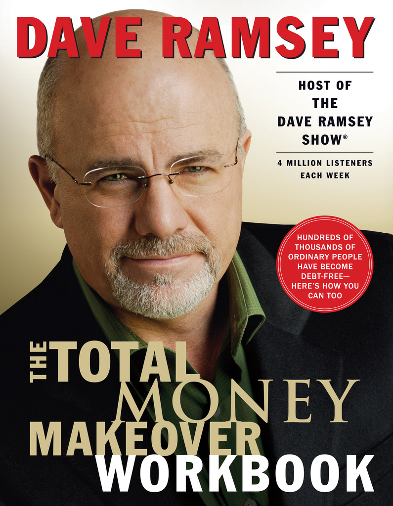 The Total Money Makeover Workbook by Dave Ramsey - Read eBook