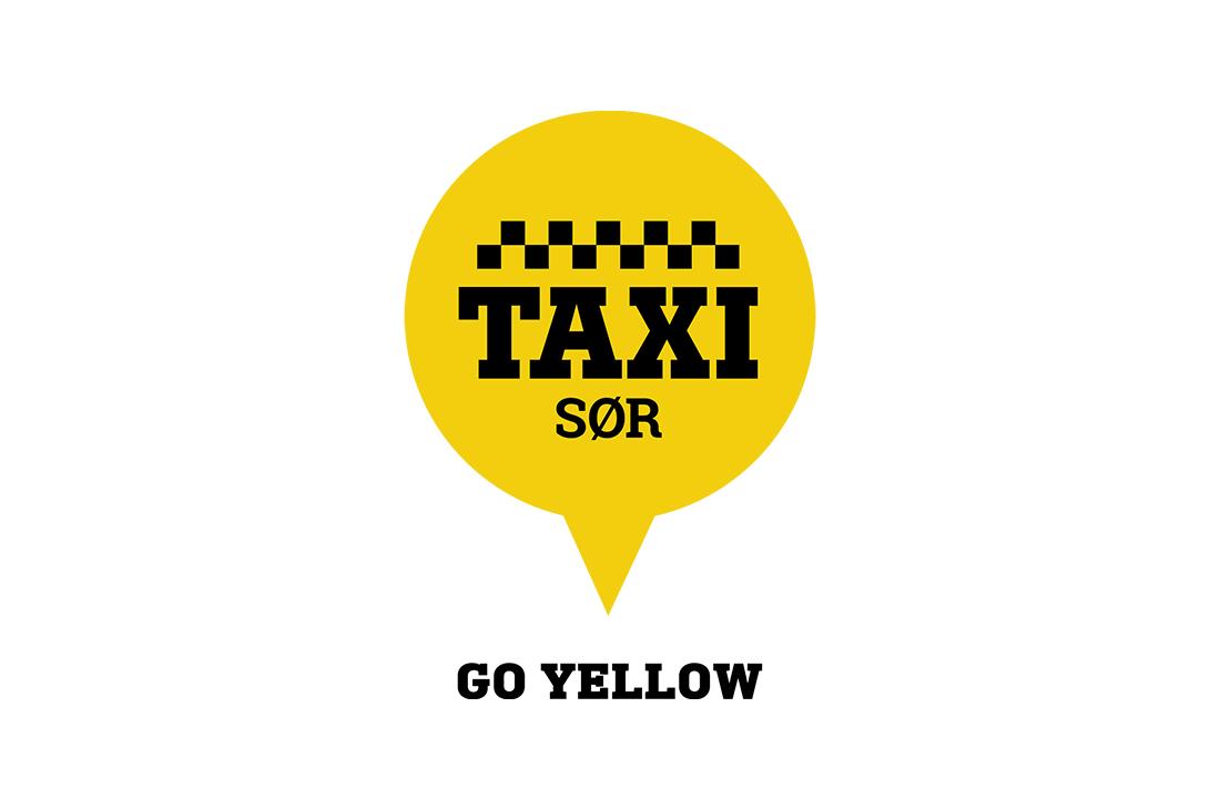 Rebranding Taxi Sør