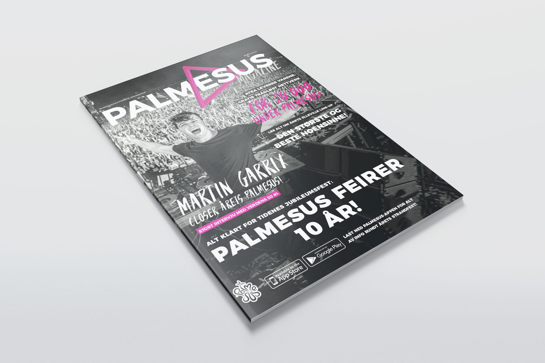 Magasiner for Palmesus