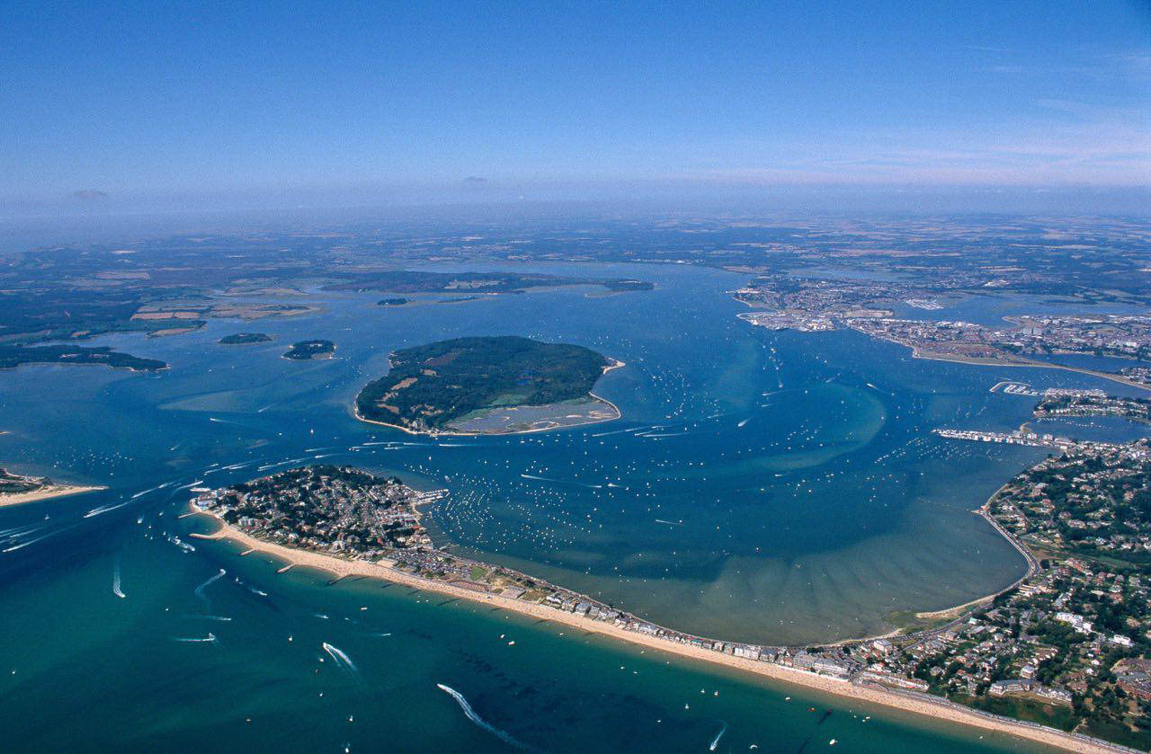About Sandbanks Sandbanks Community Group