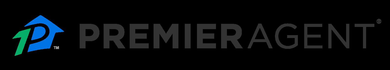 Zillow premier agent logo