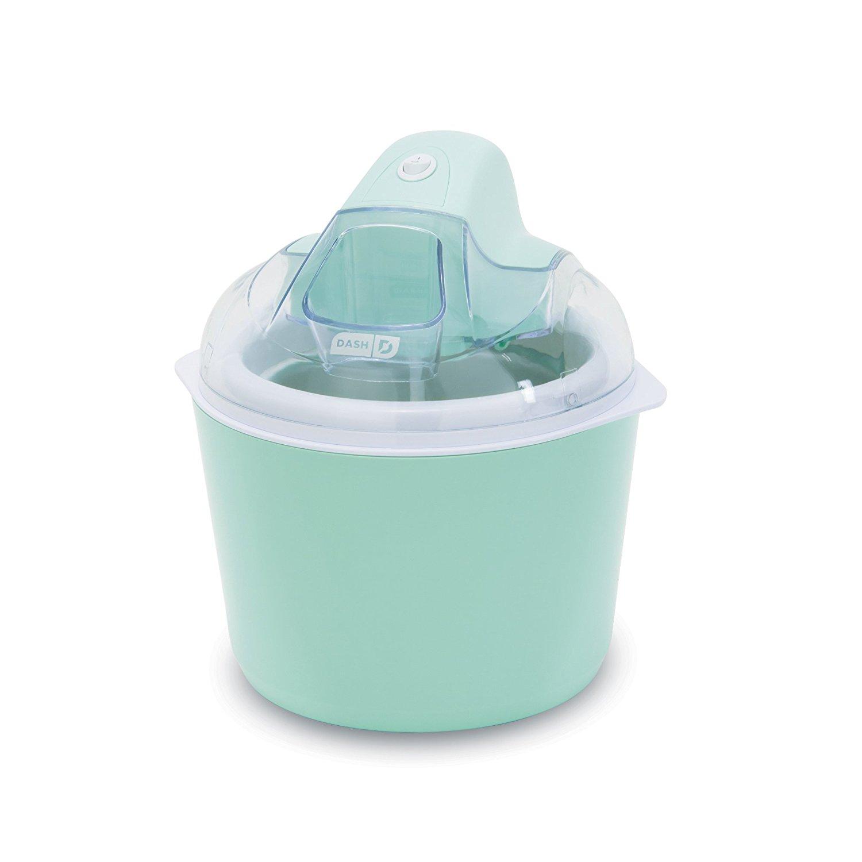 Dash shaven ice icecream maker