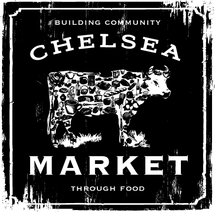Chelsea market logo