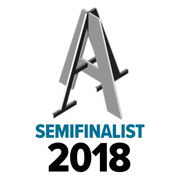ADAA Semifinalist badge