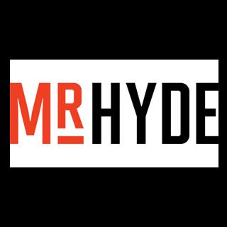 Mr Hyde