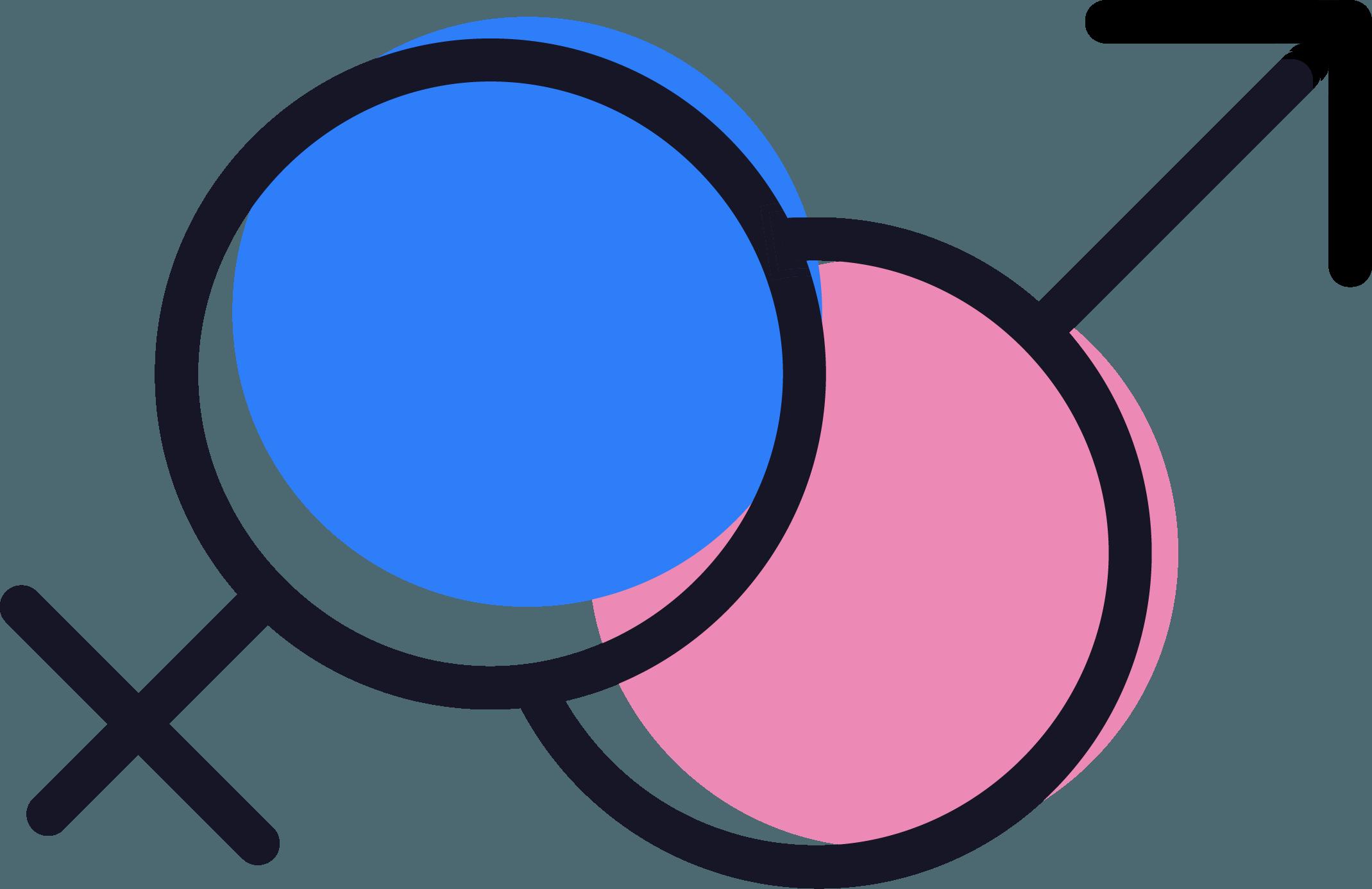 סינון לקוחות על מין וגיל בפורטל המומחים