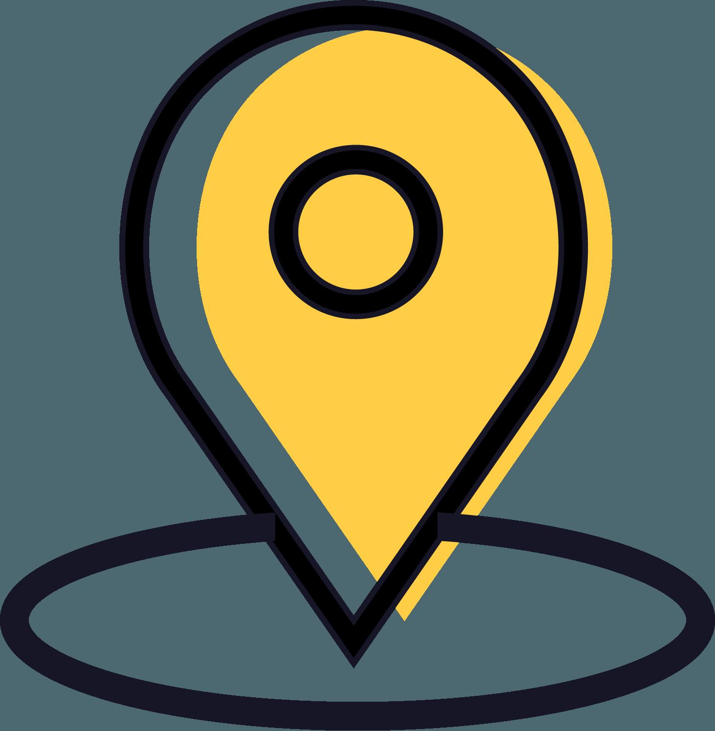 סינון לקוחות על פי מיקום בפורטל המומחים