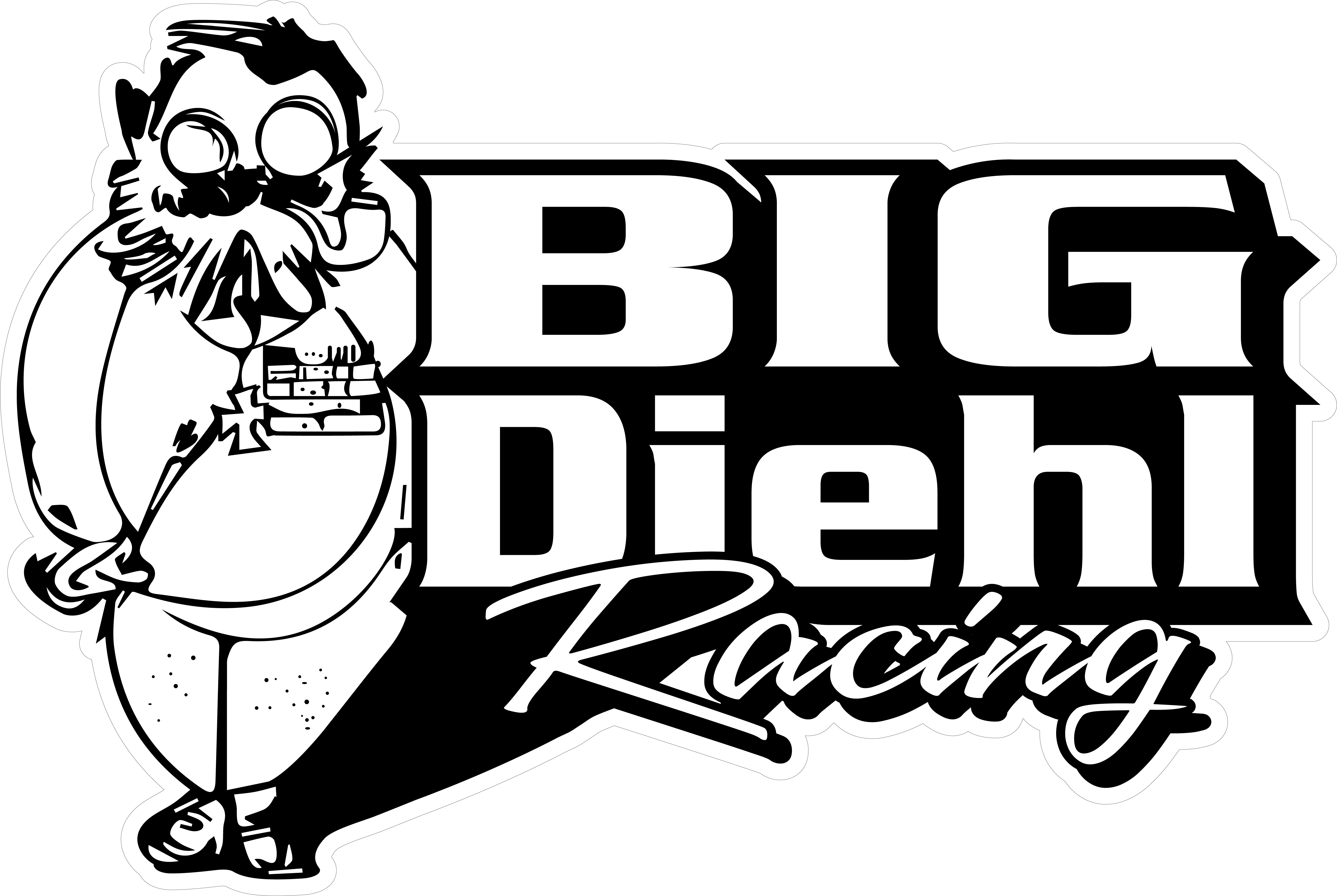 Big Diehl Racing