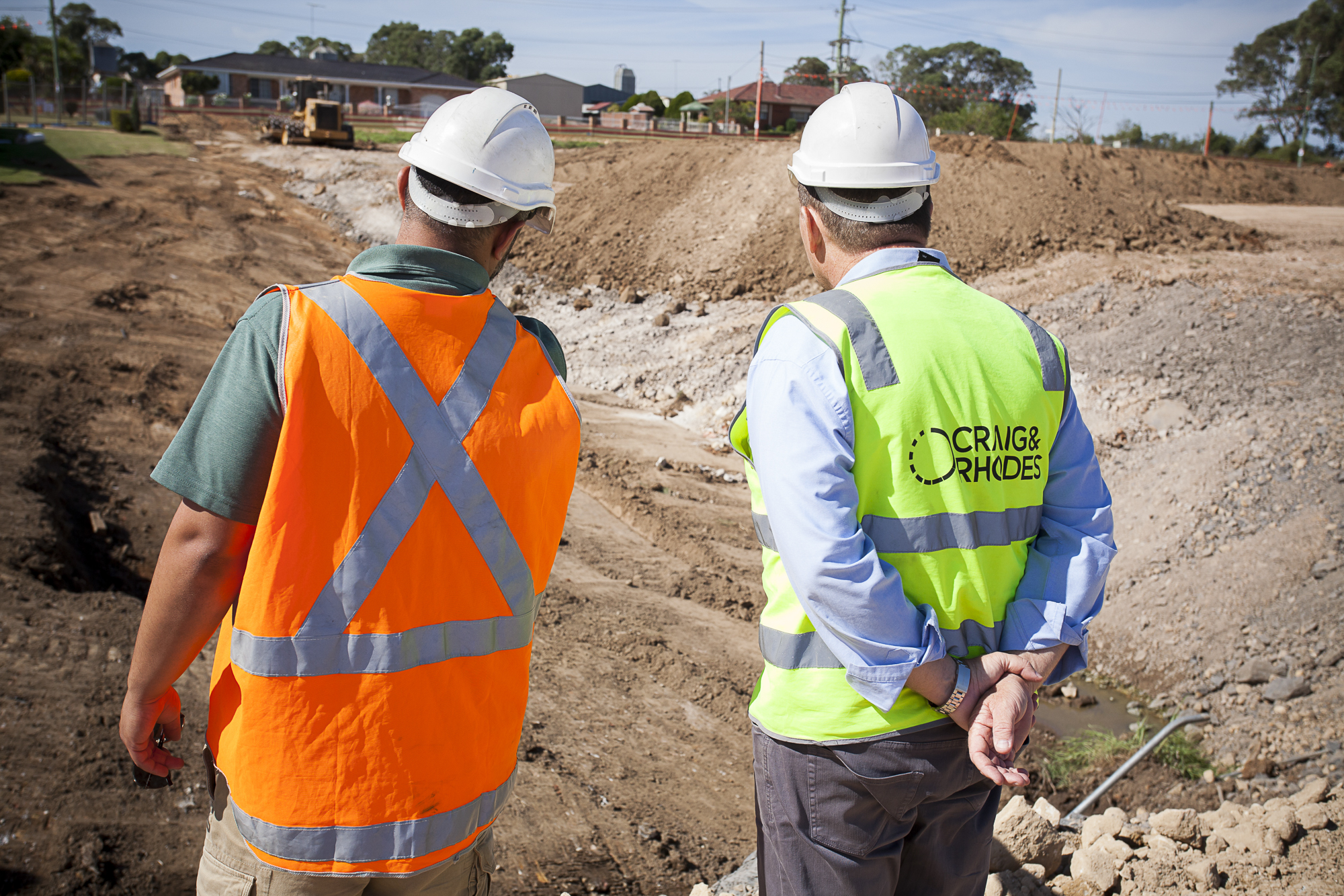 In good company with The Surveyor
