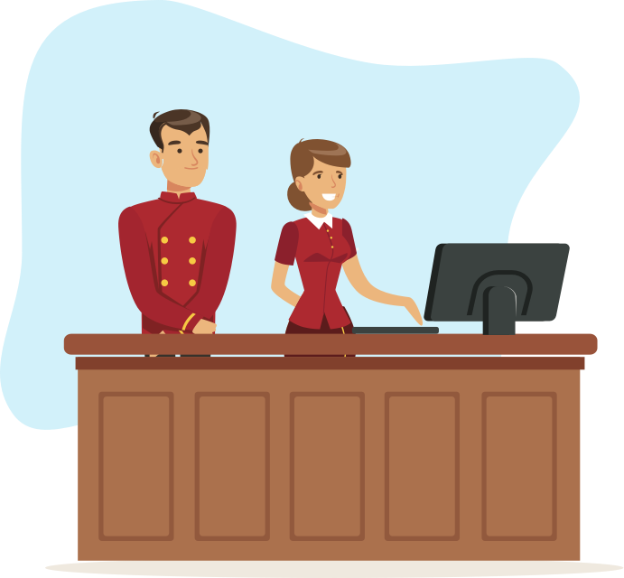hotel operations software