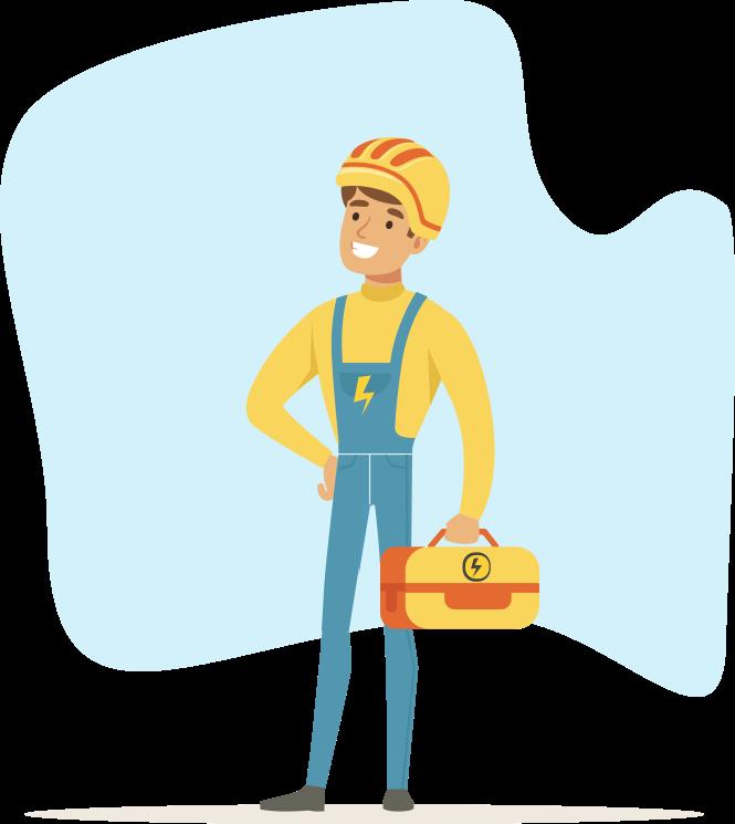 hotel maintenance software application