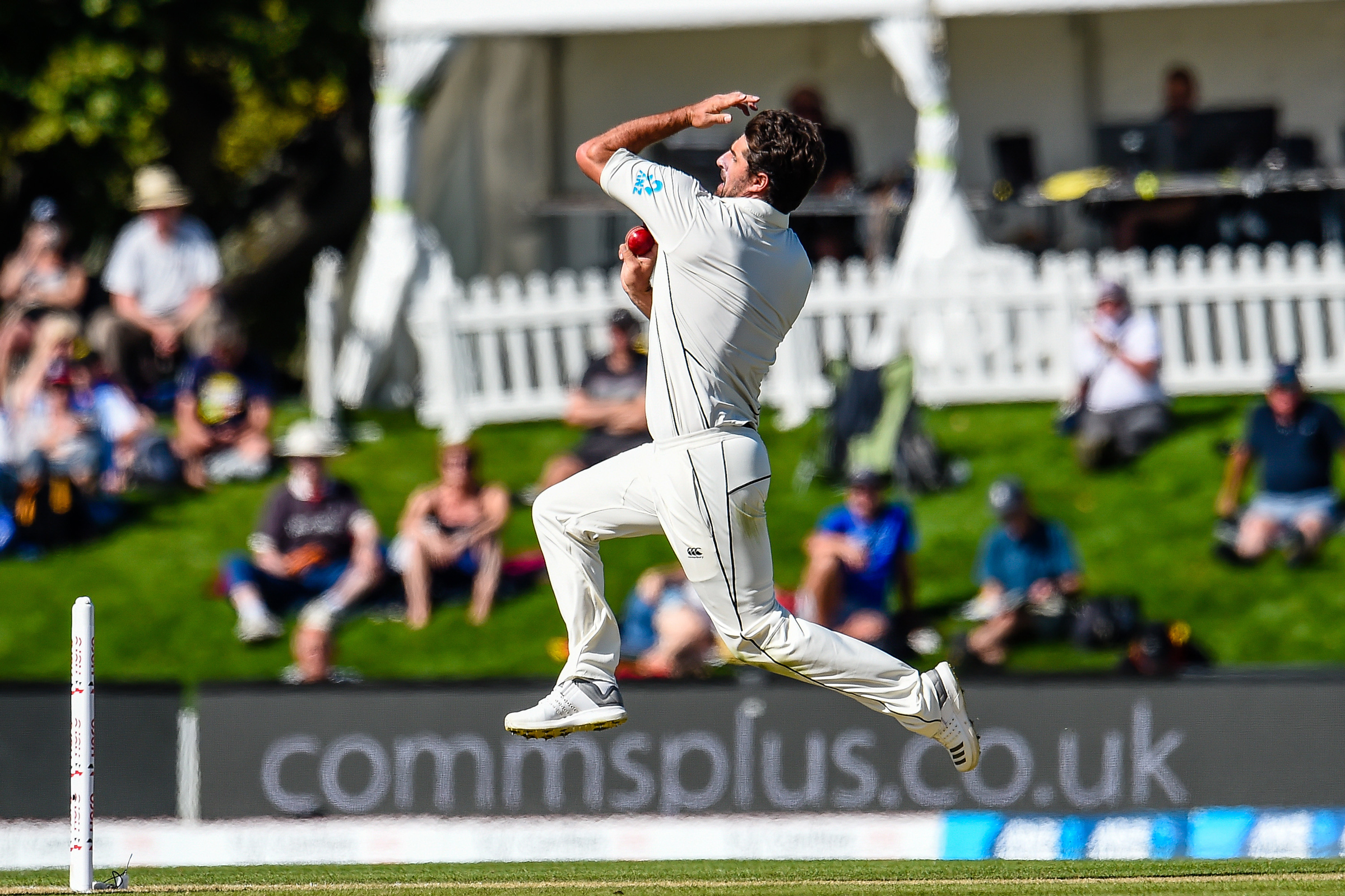 Commsplus Sponsor England Cricket