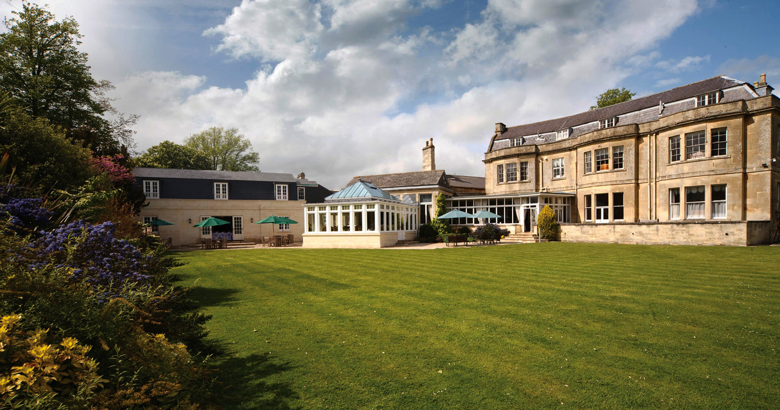 Leigh Park Country House Hotel