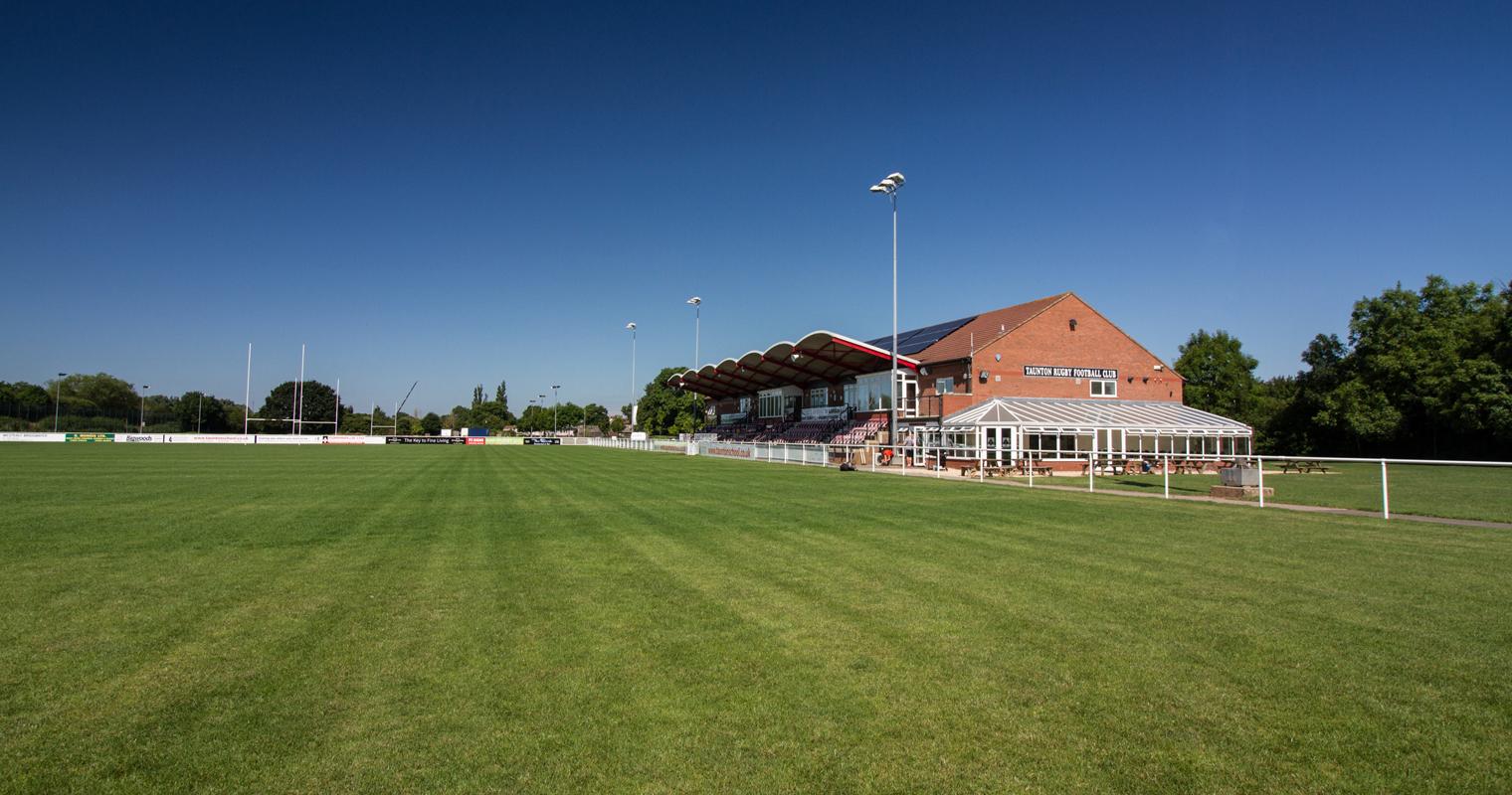 Taunton Rugby Club