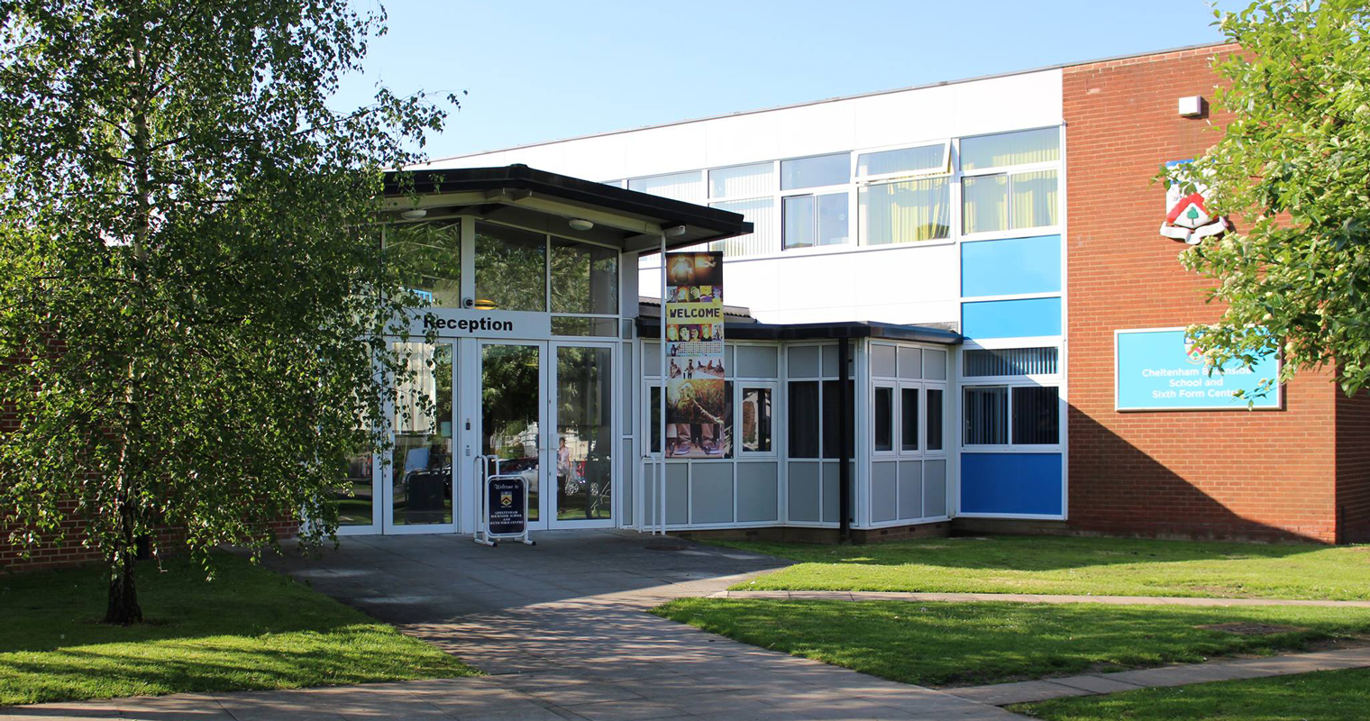 Bournside School