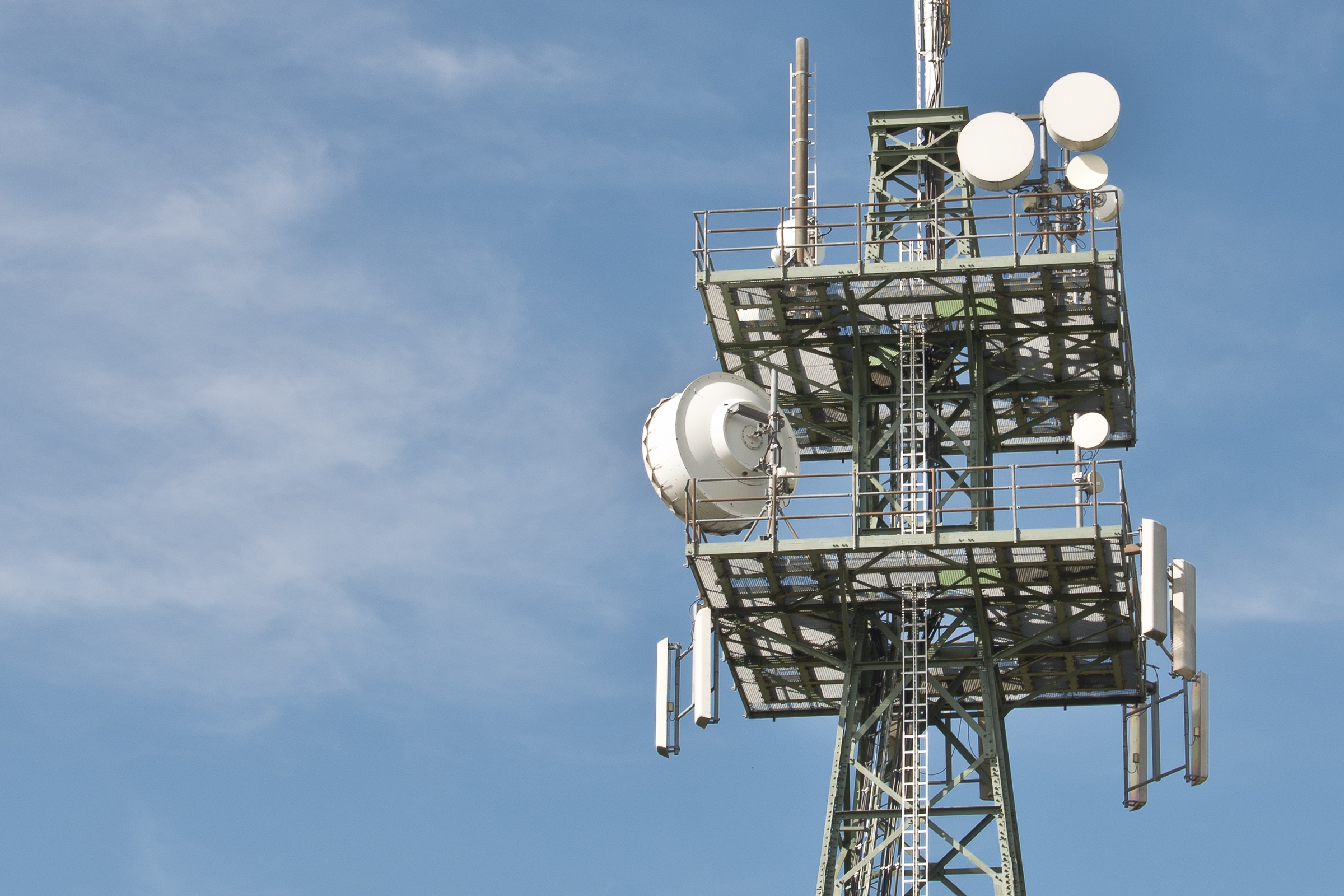 5G: The future of fixed line?
