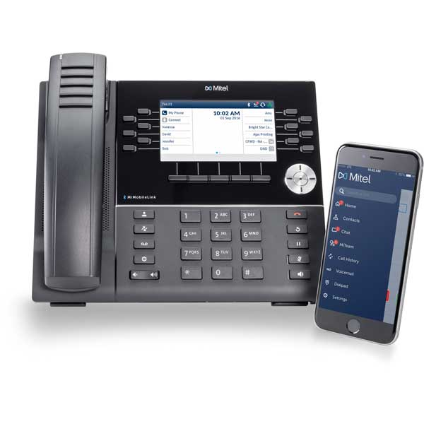 Business phone systems.