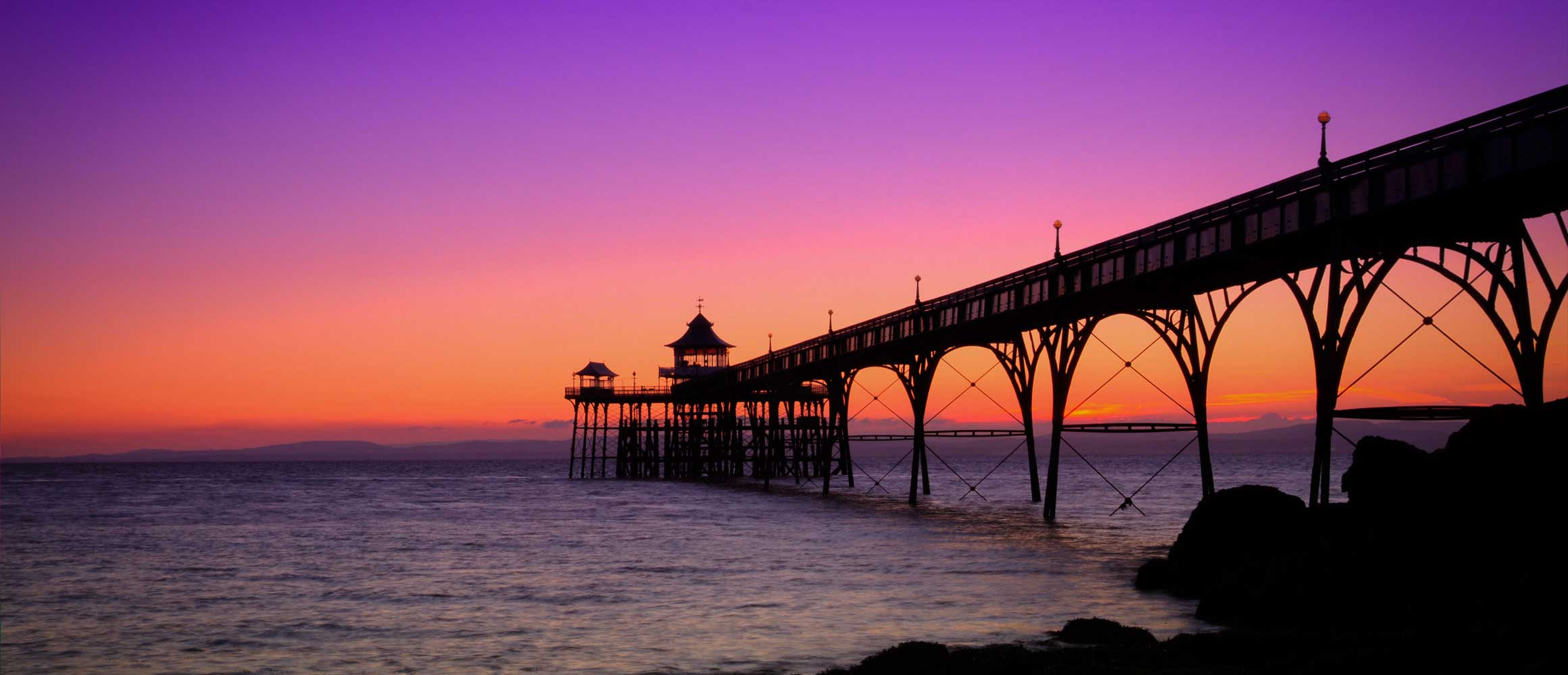Business telecoms for Clevedon, Somerset.