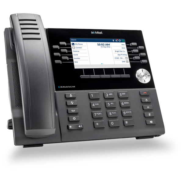 Business telephone systems.