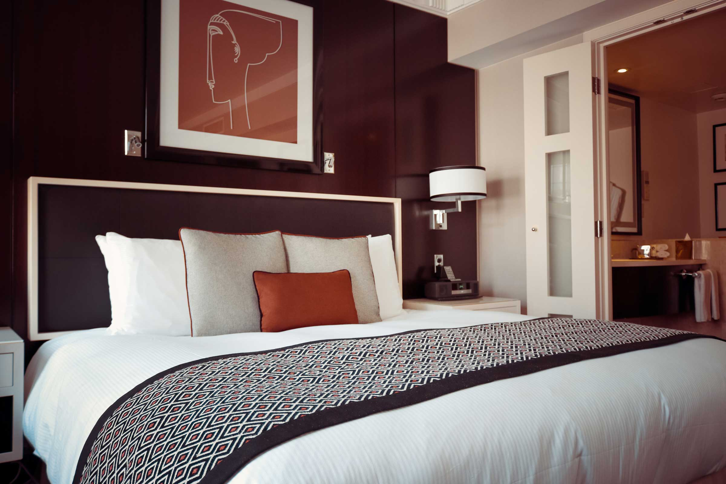 NEW! Telephones for Hotel Rooms