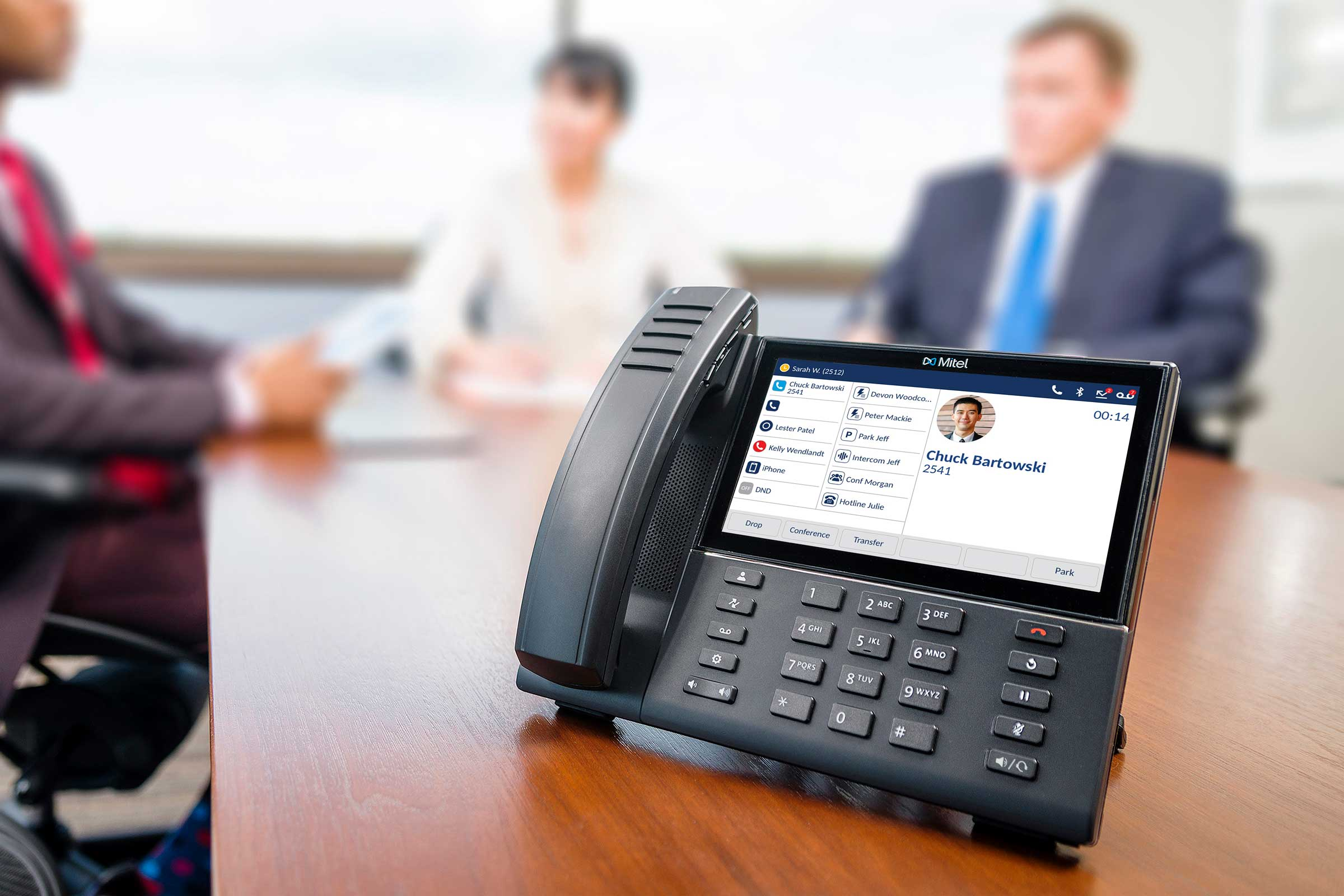 What are the Requirements for a VoIP Phone System?