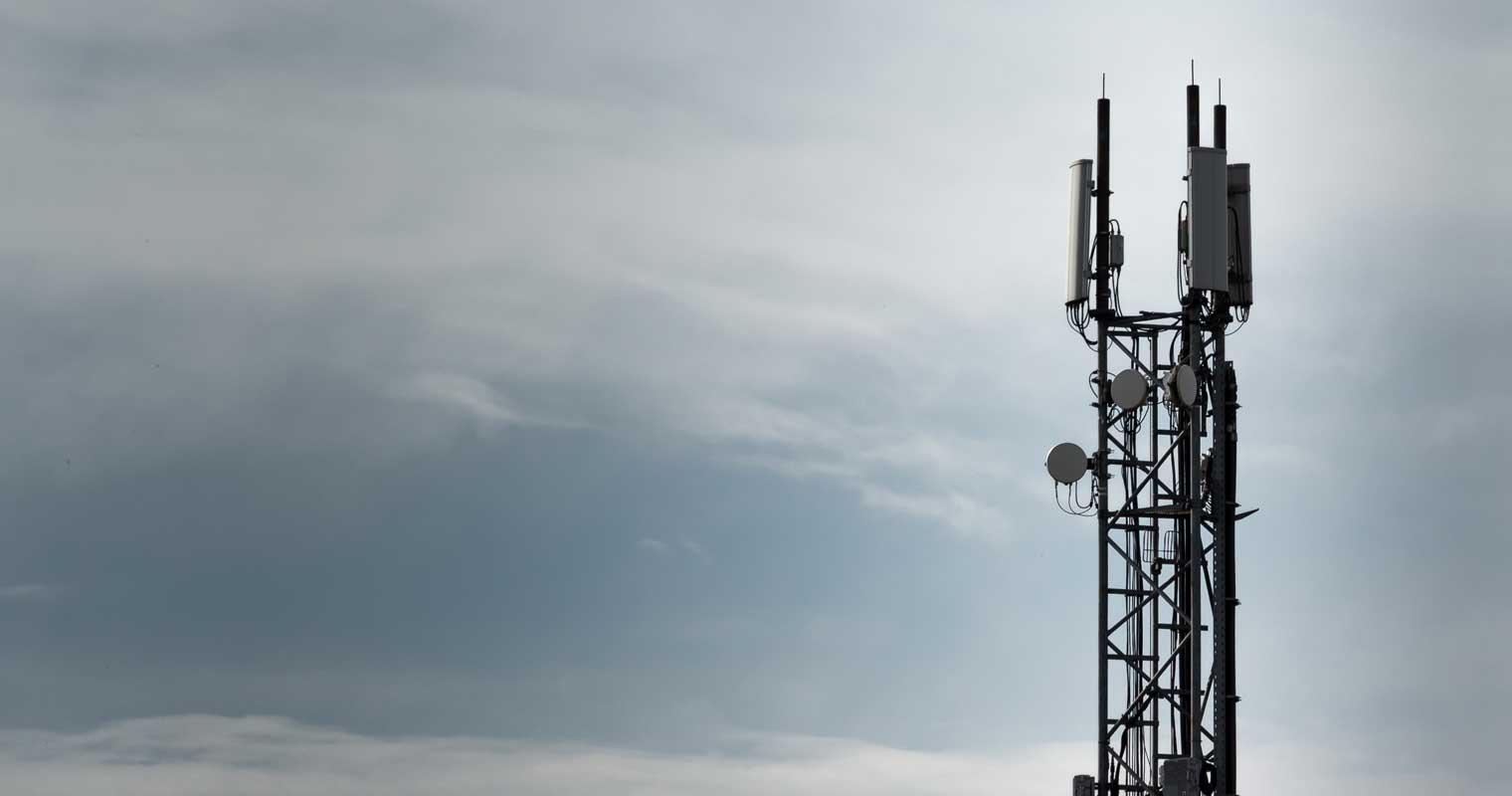 4G Wi-Fi