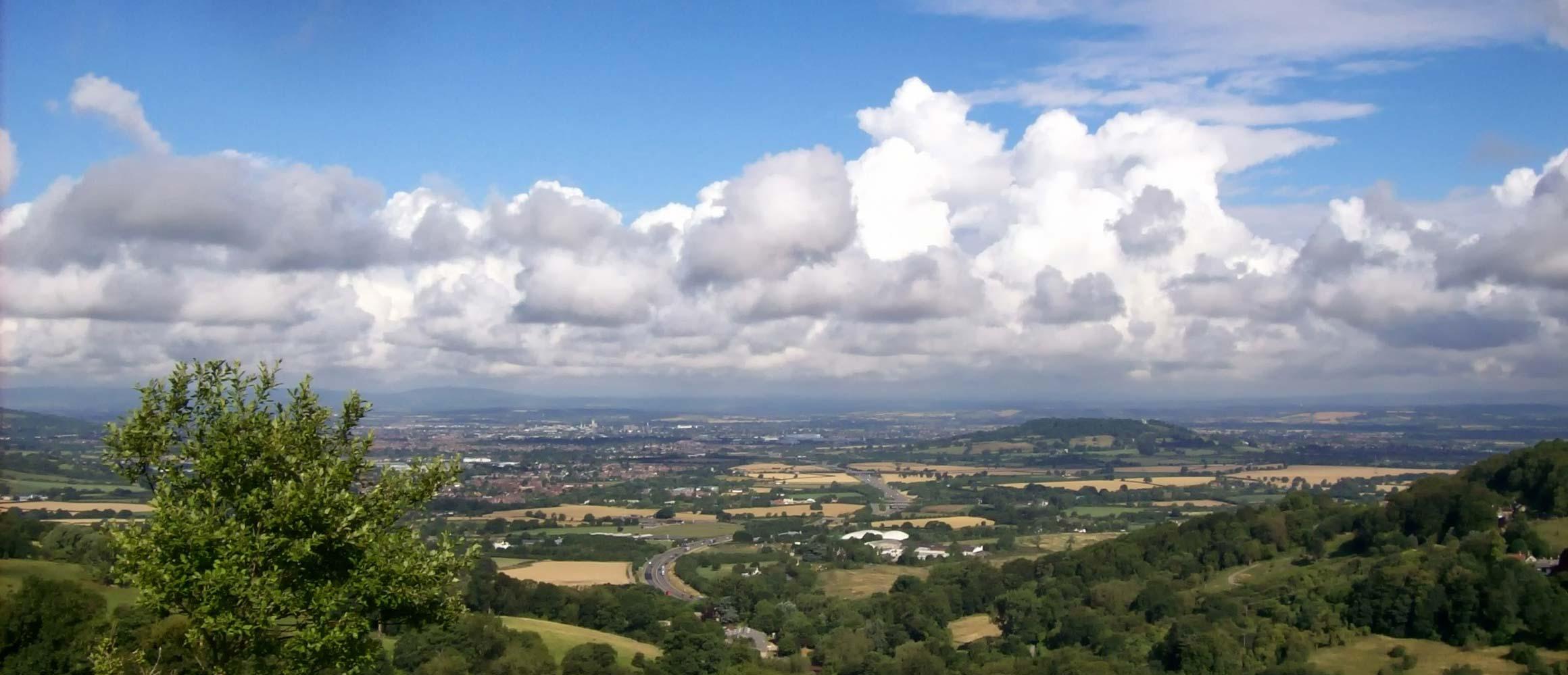 Business telecoms for Cheltenham, Gloucestershire.