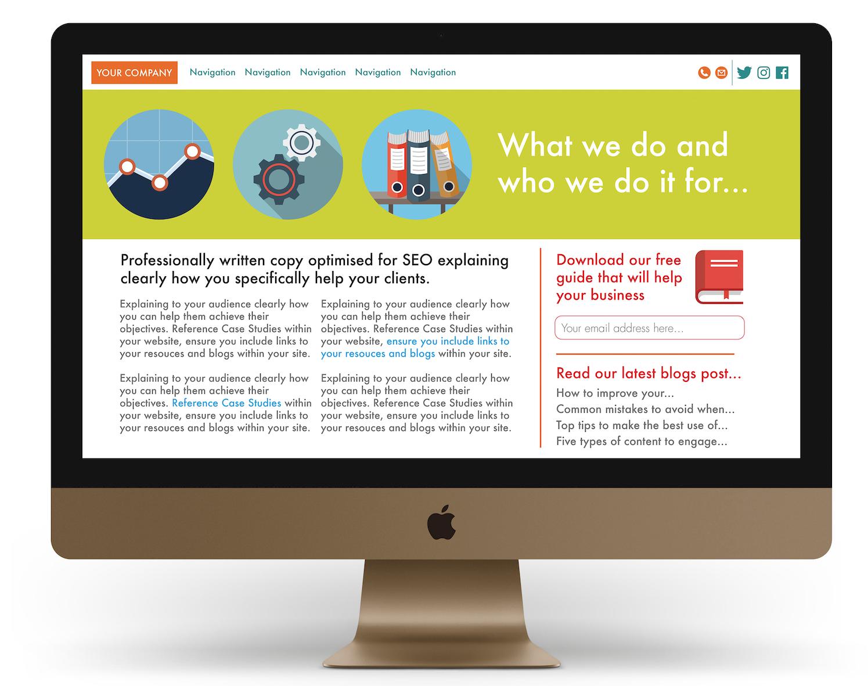 Branding and Marketing Blog for Accountants | Prosper