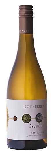 This Chardonnay shows aromas of white peach, lemon curd and soft walnut aromas on the nose.