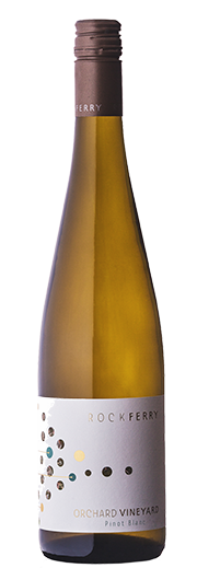 A powerful nose is balanced with a salty minerality in this 2017 Pinot Blanc. Almond meal & ripe pear are the dominating flavours with a sharp, linear acidity.
