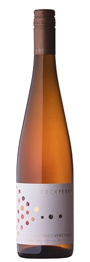 The wine has an intricate bouquet of apricot conserve, pear drops, and toasted coconut. The palate has a luscious soft core, with citrus peel, kumquat and nectarine flavours.