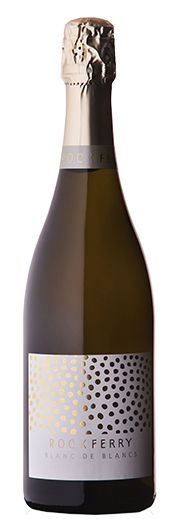 White peach, toasted nut and brioche notes show on the nose while the palate is creamy and rich with a fine tension and poise that is expected with this style of wine.
