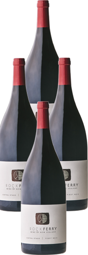 SPECIAL PRICE (rrp $396):Ripe dark cherry & plum aromas with hints of Central Otago wild herbs. The palate is concentrated yet beautifully balanced with silky fine grained tannins providing agebility.