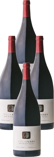 SPECIAL PRICE (rrp $396): Dark, brooding leather and blackcurrant notes on the nose while the palate shows ripe, silky cassis, blackberry and plum flavours with fine supple tannins.
