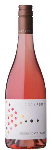 Delightful salmon pink colour, this Rosé is made from Pinot Noir grapes exhibiting cherry & strawberry notes made in a dry style with a refreshingly crisp finish.