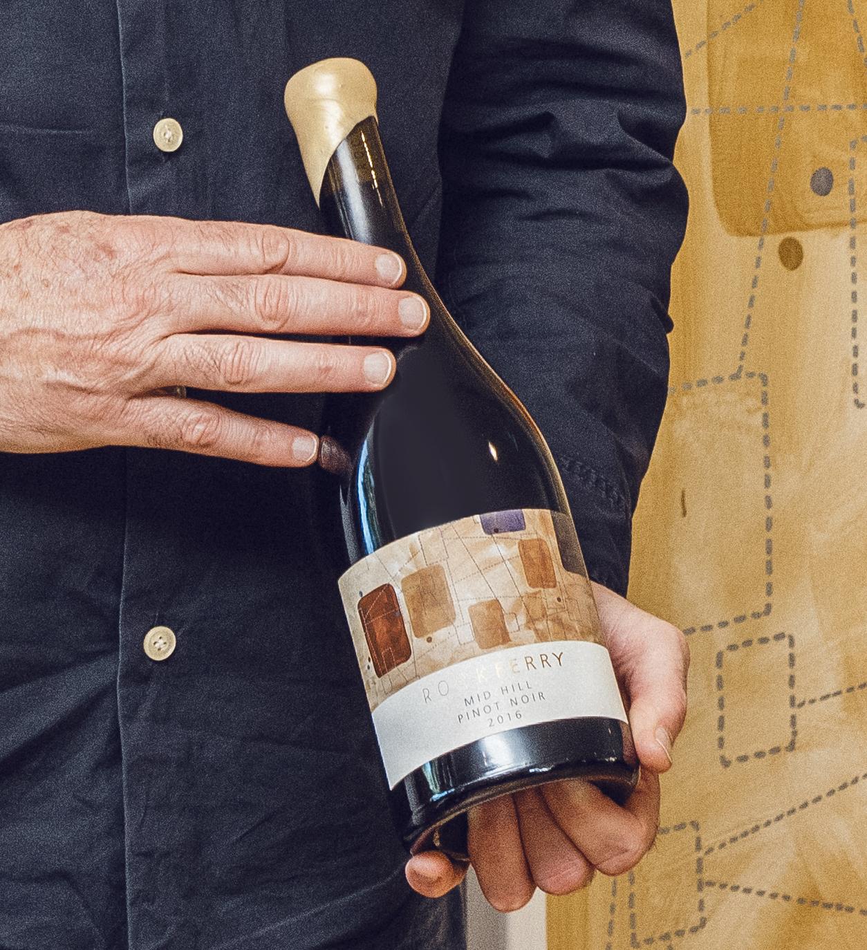 """From their Bendigo vineyards this chosen rows and rare bottling has distinctive, ripe and concentrated aromas of dried raspberry, dark plum and ripe dark cherry flesh."" - Cameron Douglas"