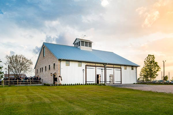 Beckendorff Farms