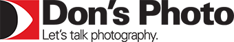 Don's Photo : Let's talk photography