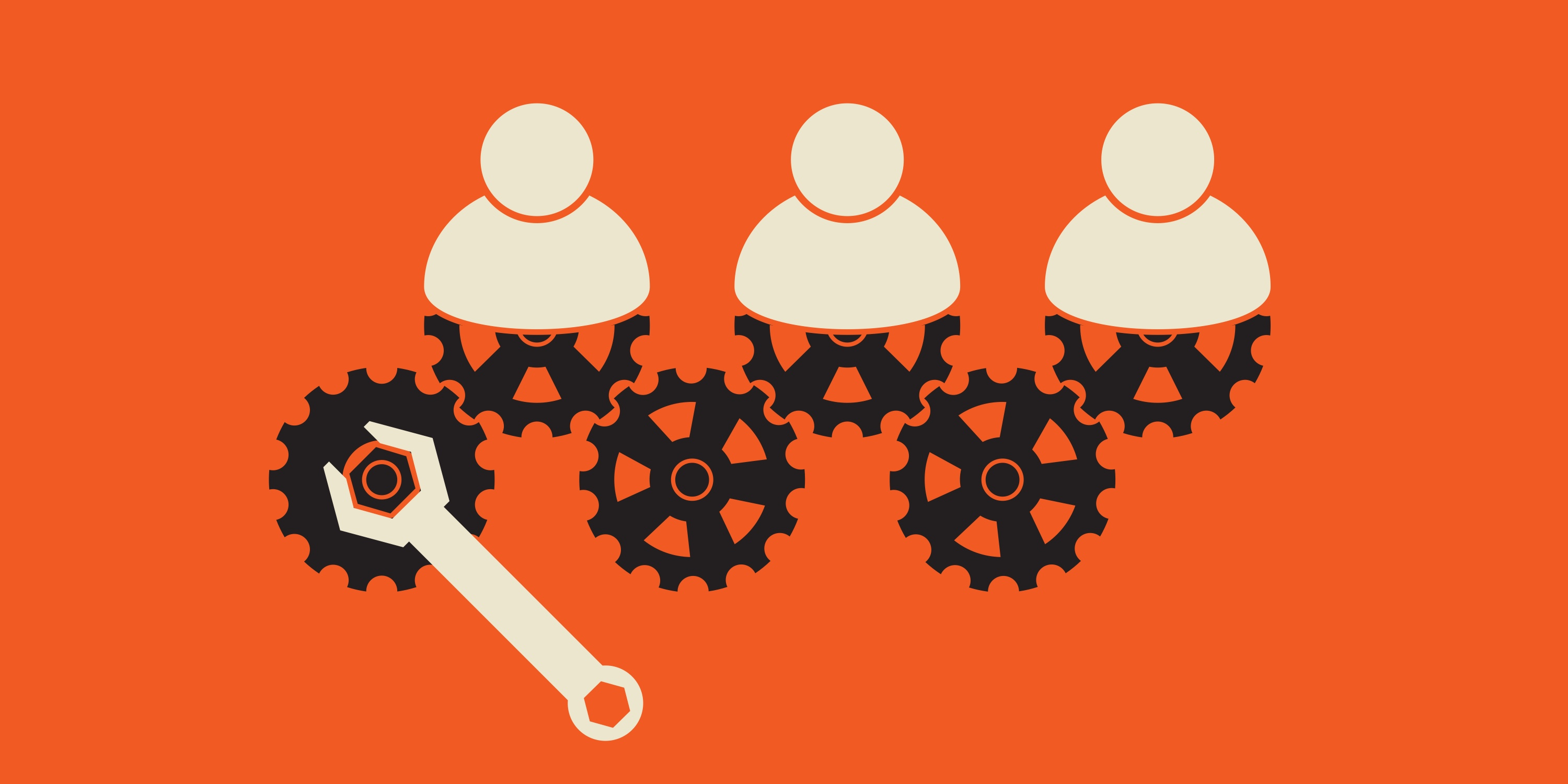 Three Reasons Why Most CRM Initiatives Fizzle (And One Reason Why Some Don't)